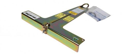 HEIGHT SAFETY PBI BALLANTYNE ROOF ANCHOR 15KN