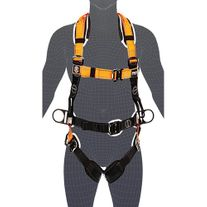 HEIGHT SAFETY LINQ HARNESS ELITE RIGGERS
