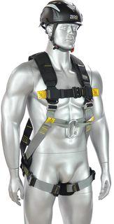 HEIGHT SAFETY PBI  ZERO PLUS HARNES - GENERAL PURPOSE