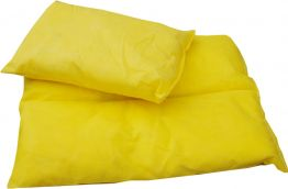 ENVIRONMENTIAL ABSORBENT CHEMICAL PILLOW (YELLOW)