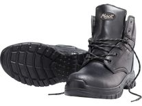 BOOT MACK TRADESMEN LACE UP PAIR