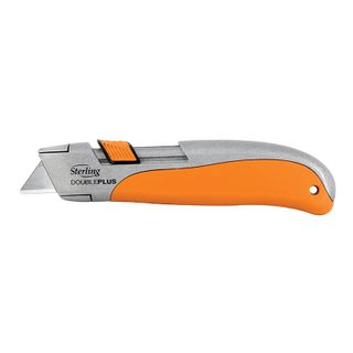 SAFETY DOUBLE + KNIFE SHEFFIELD