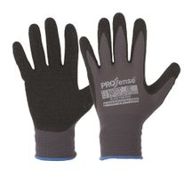 GLOVES PROCHOICE BLACK PANTHER PAIR