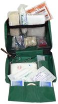 FIRST AID QSI VEHICLE / LONE WORKER SOFT KIT