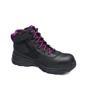 BLUNDSTONE 887 WOMENS ANKLE WORK BOOT