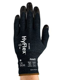 ANSELL HYFLEX EXTREME CUT PROTECTION