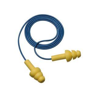 3M 340-4002 ULTRAFIT CORDED EARPLUGS