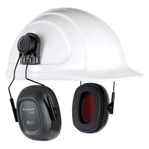 HEARING HOWARD LEIGHT VERISHIELD  CAP ATTACHABLE EARMUFF 1012536