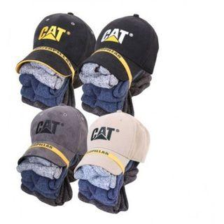 CAT CAP AND SOCK  COMBO