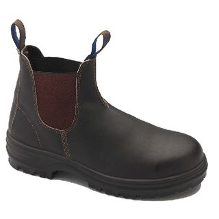 BLUNDSTONE 140 SLIP ON SAFETY BOOT