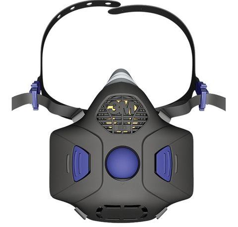 3M HF800 SECURE CLICK REUSABLE FACE MASK