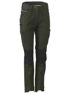 BISLEY FLX & MOVE CARGO PANT BPL6044