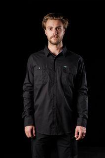 FXD L/S Workwear Shirt LSH-1
