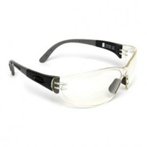 MSA ARCTIC GOLD BLACK SAFETY SPEC CLEAR