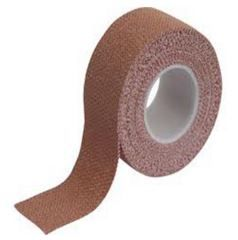 FIRST AID HELP-IT FABRIC TAPE ROLL 25MM X 3M EA