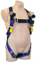 HEIGHT SAFETY QSI FULL BODY HARNESS
