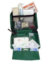 FIRST AID KIT 1-25 PERSON SOFT PACK EA