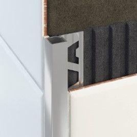 Square Edge Tile Trim