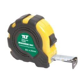 Measuring & Marking Equipment