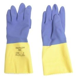 Safety & Protective Equipment