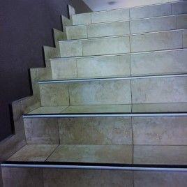 Stair Nosing Trim