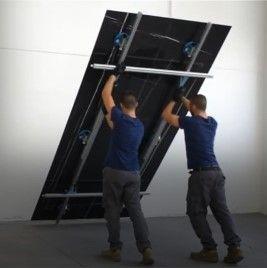 Large Format Cutting & Lifting