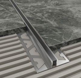 Aluminium Expansion Joints