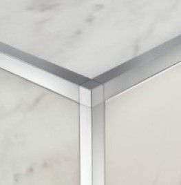 Tile Trim Corner Pieces