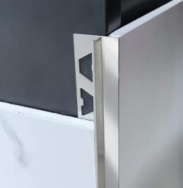 Birdsmouth Stainless Steel