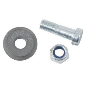 Sigma Wheel & Axle 16mm
