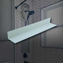 Waterproofing Angle