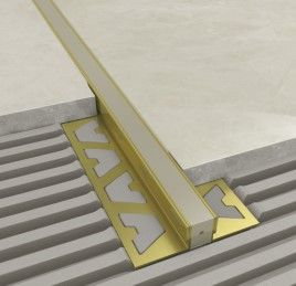Brass Expansion Joints