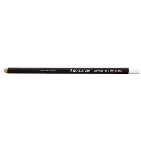 Chinagraph Pencil White
