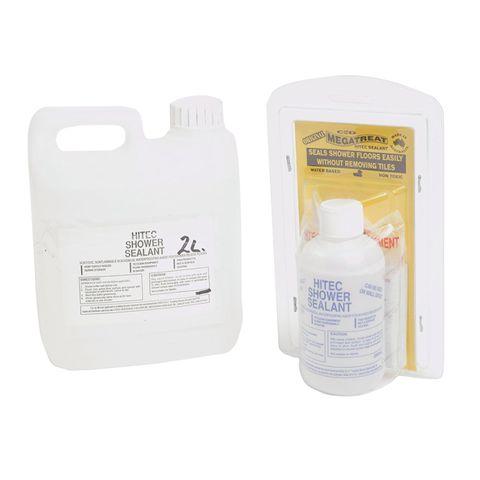 Hitec Shower Sealant Kit (250mL)