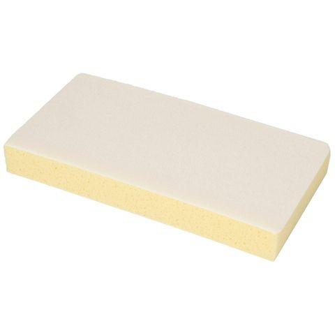 Slotted Hydro-Sponge Velcro