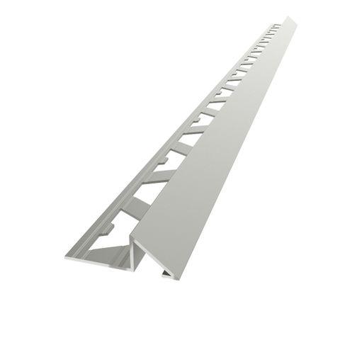 All-Prism Aluminium Matt Silver