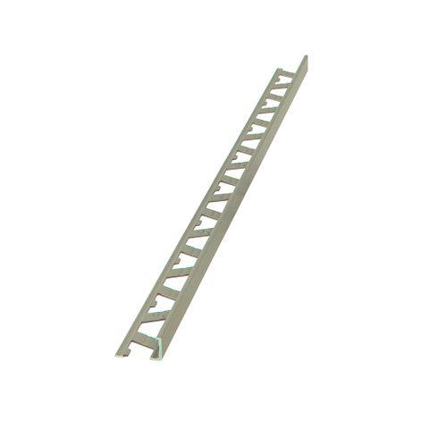 Aluminium Angle - Ash