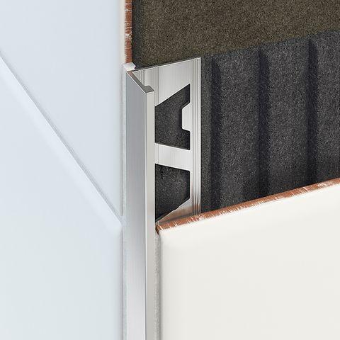 Aluminium Angle - Mill Finish - 3m