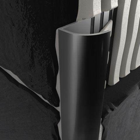 All-Curve Gloss Black