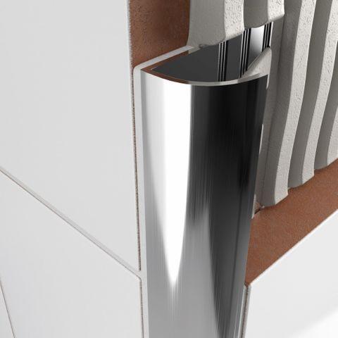 All-Curve Bright Silver
