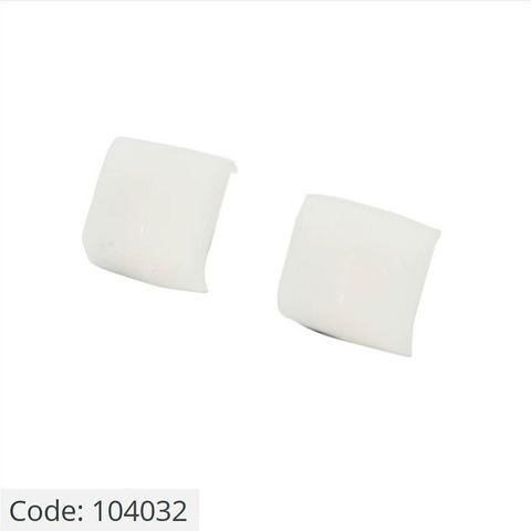 Non Marking Pad Pair (Suits ART2A,2B)