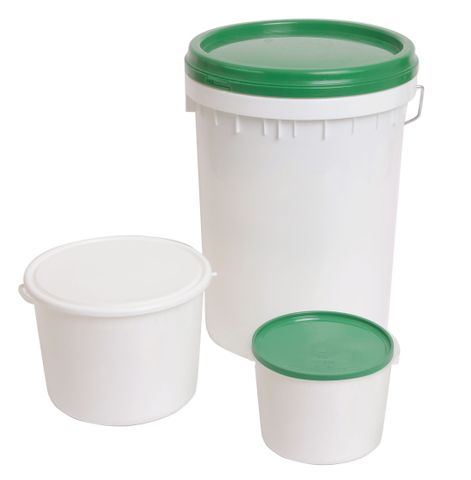 Regular Tile Wedges (Green) - Buckets