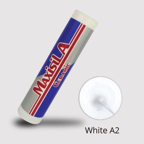 Maxisil A - Sanitary Ceramic