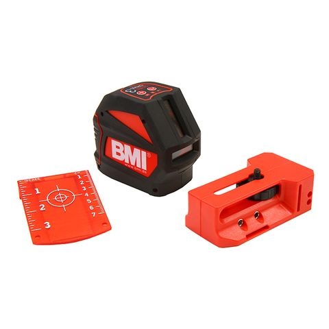 BMI AutoCross 3 Laser Level