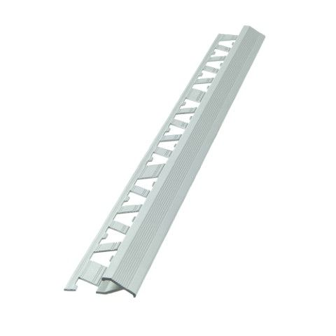 All - Slope Aluminium Matt Silver