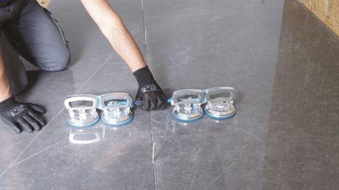 Sigma Kera-Move Suction Cups