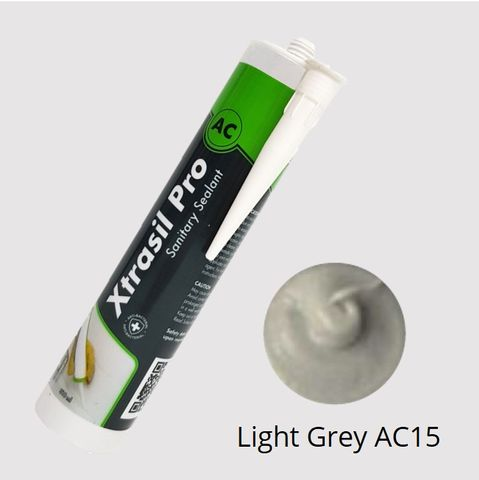 Xtrasil Pro AC Sanitary Ceramic