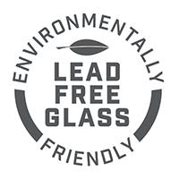 Lead-free glass