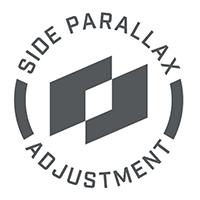 Side Parallax Correction