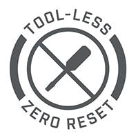 Tool-less